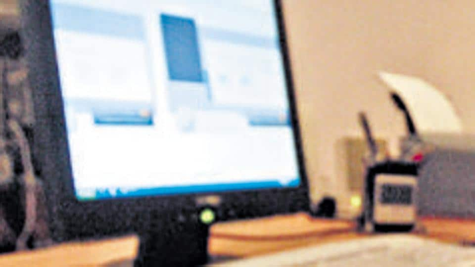 BSNL,Broadband services,External virus attack