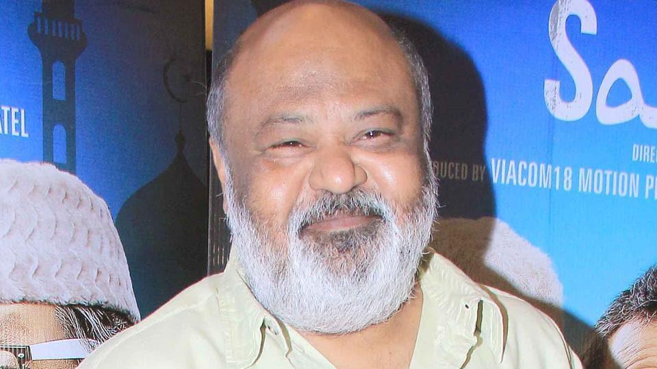 Saurabh Shukla,Kamal Haasan,Shabhash Kundu