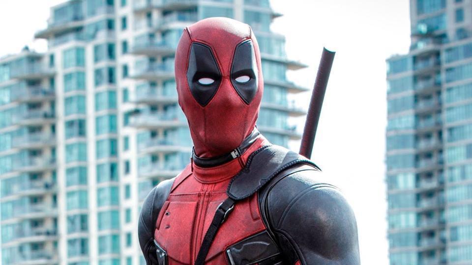Deadpool 2,Rush Hour,Ryan Reynolds