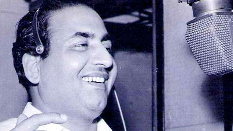 Mohammad Rafi,Mohammad Rafi PLAYLIST,Padma Shri