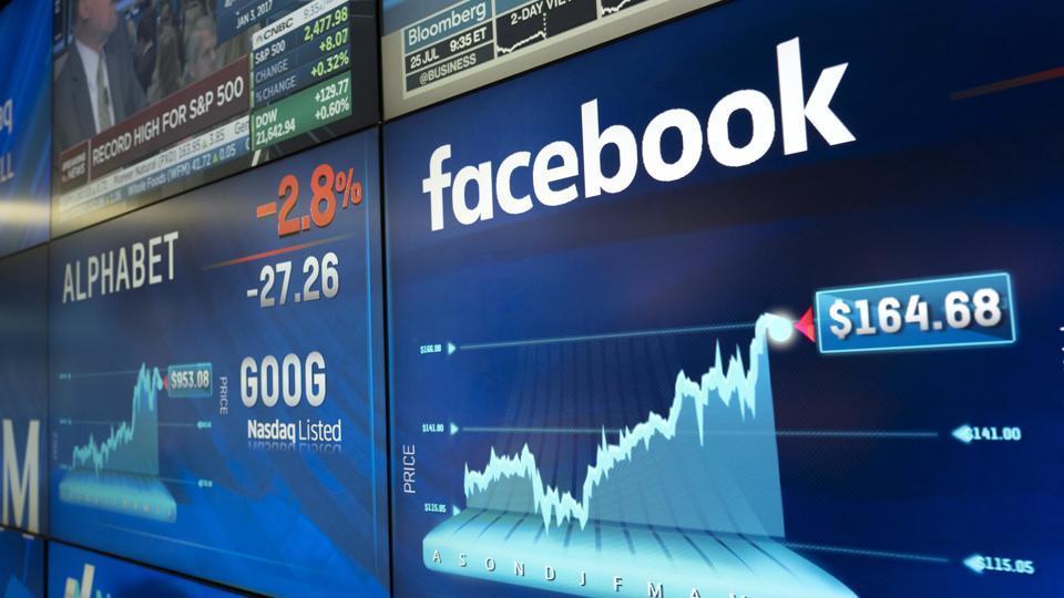 Facebook,Barron,Facebook Shares