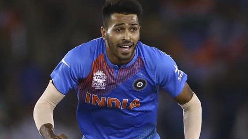 India vs Sri Lanka,Hardik Pandya,Indian Cricket Team