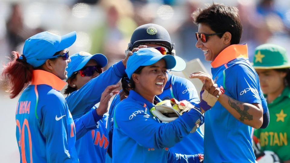 The Indian women's cricket team performed brilliantly in the Women's Cricket World Cup 2017.