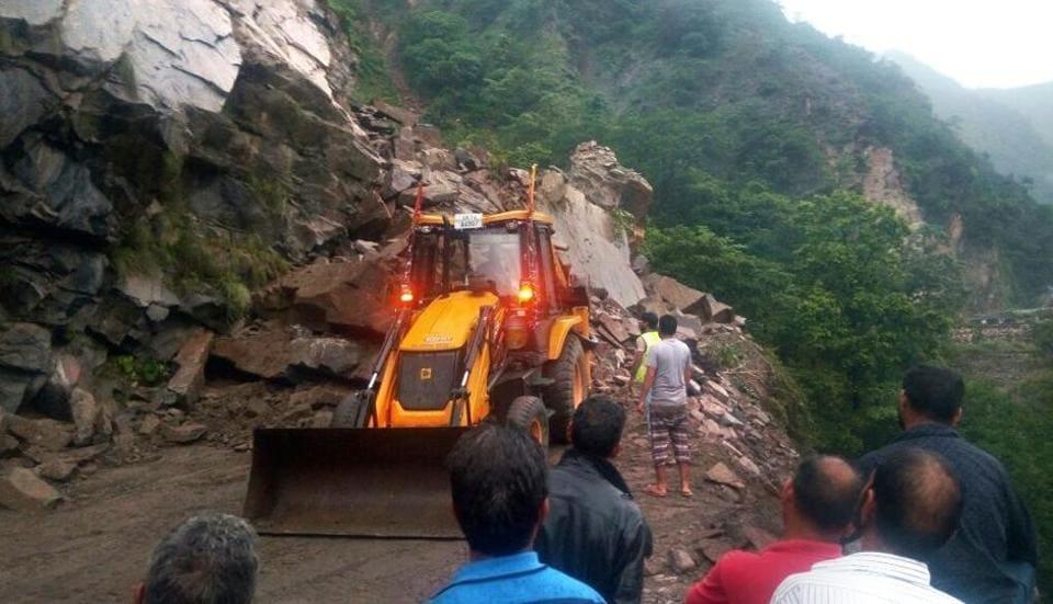 Uttarakhand,Ganga,Rains