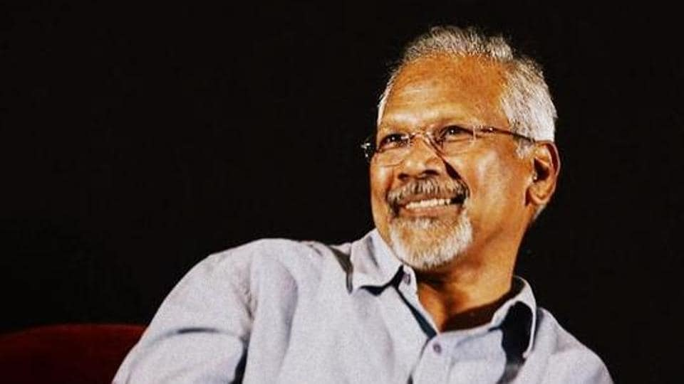 Solo director Bejoy Nambiar has been Mani Ratnam's assistant in the past.
