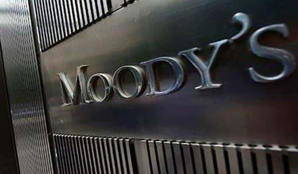 Moody's,India,GDP
