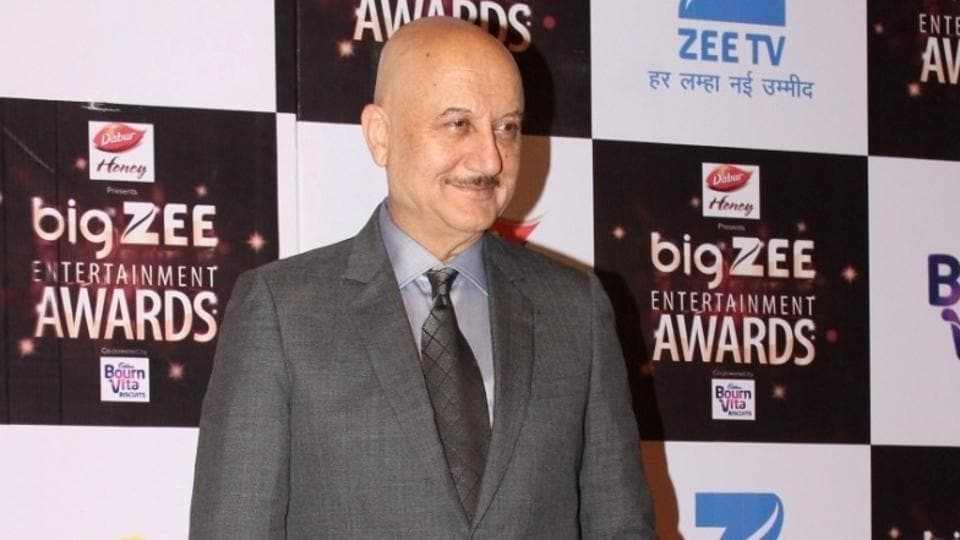Soni Razdan,Anupam Kher,Salman Khan