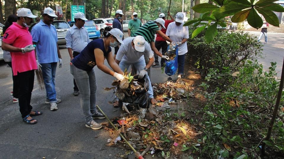 Clean India,Swachh Bharat Abhiyan,Swachh Survekshan