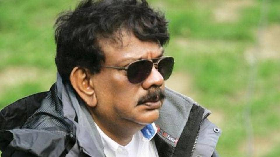 Priyadarshan has made many hit films in Malayalam, Tamil and Hindi.
