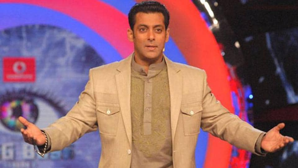 Salman Khan returns to host Bigg Boss for the seventh time this year.