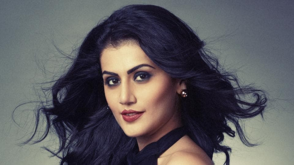 Taapsee Pannu says that her tweet on nepotism implied that she had realised it was a part of Bollywood.