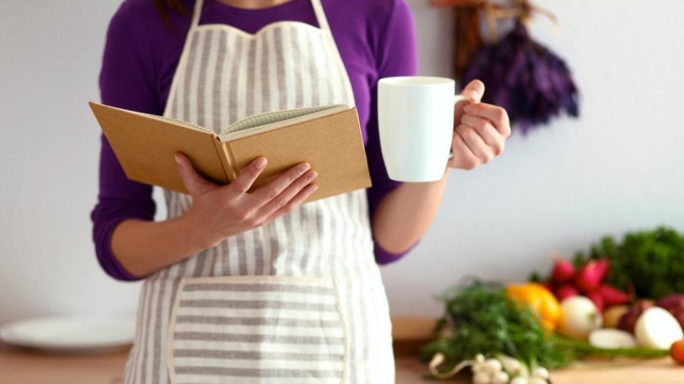 From cookbooks to memoirs and beginner's guides, this list is for the foodies.