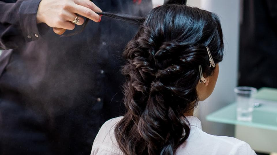 Dont Let The Monsoon Get To You These 5 Hairstyles Will Up Your