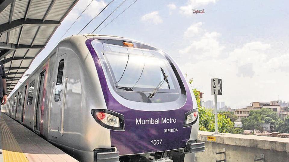 Mumbai news,Mumbai metro,car shed