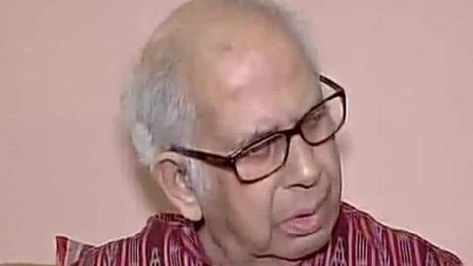 Scientist,Pushpa Mitra Bhargava,Padma Bhushan