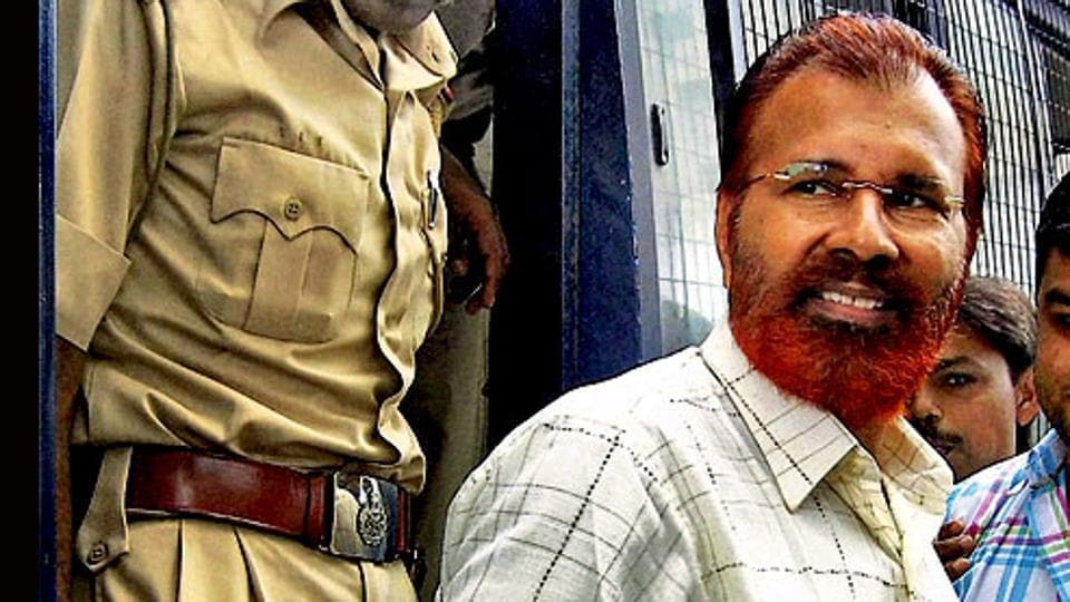 Vanzara spent almost seven years at the Sabarmati Central Jail in Ahmedabad before being released on bail.
