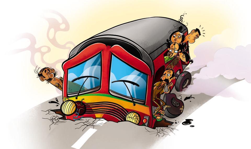 BEST buses,mumbai buses,Mumbai commute