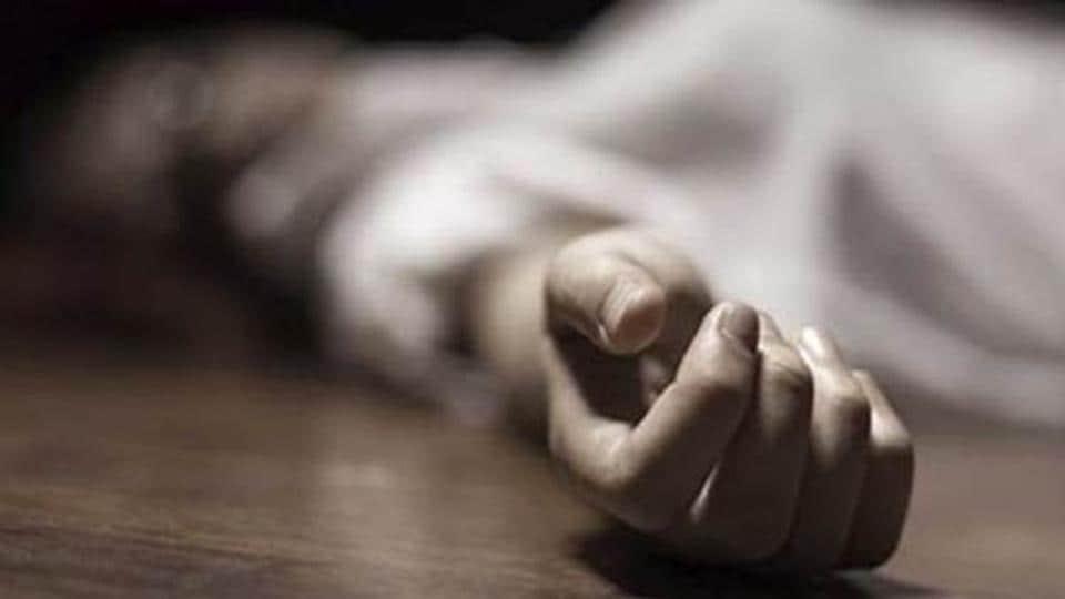 Delhi man shot dead,Man shot dead in Madangir,Woman stabbed in Madangir
