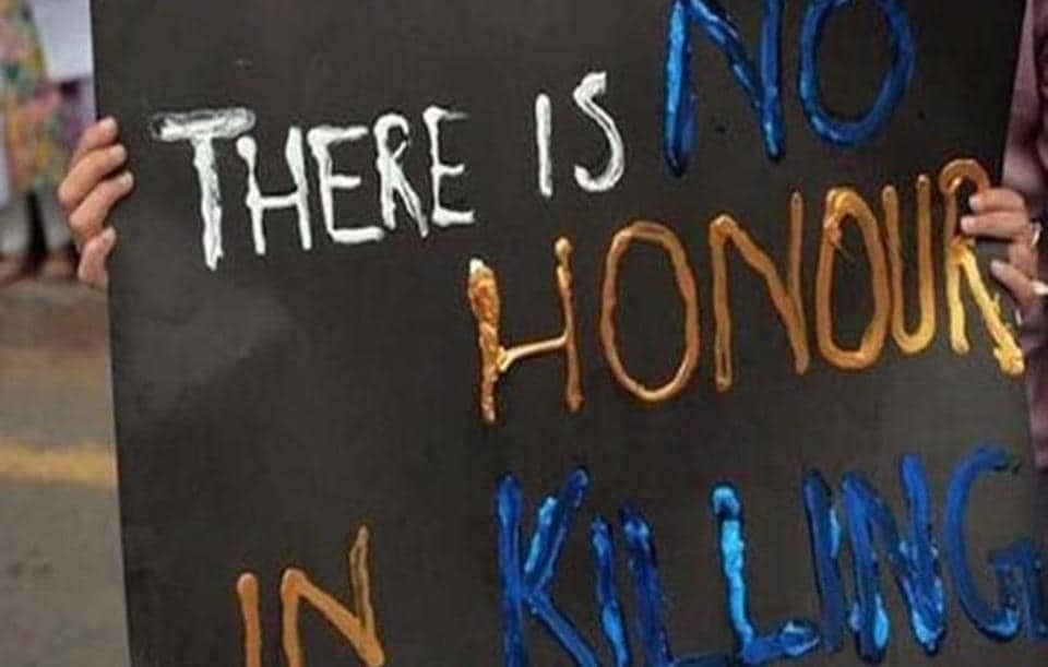 honour killing,hacked to death,Sirsa