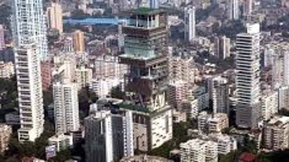 Mumbai,Mumbai's old buildings,tenants