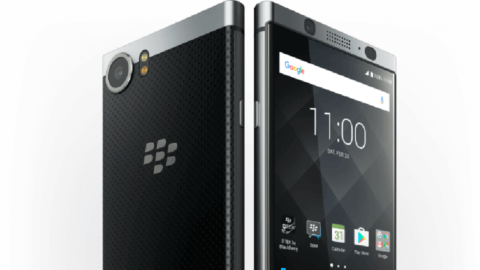 BlackBerry has made some changes to the India variant of the smartphone, dubbed as the BlackBerry KEYOne Limited Edition.