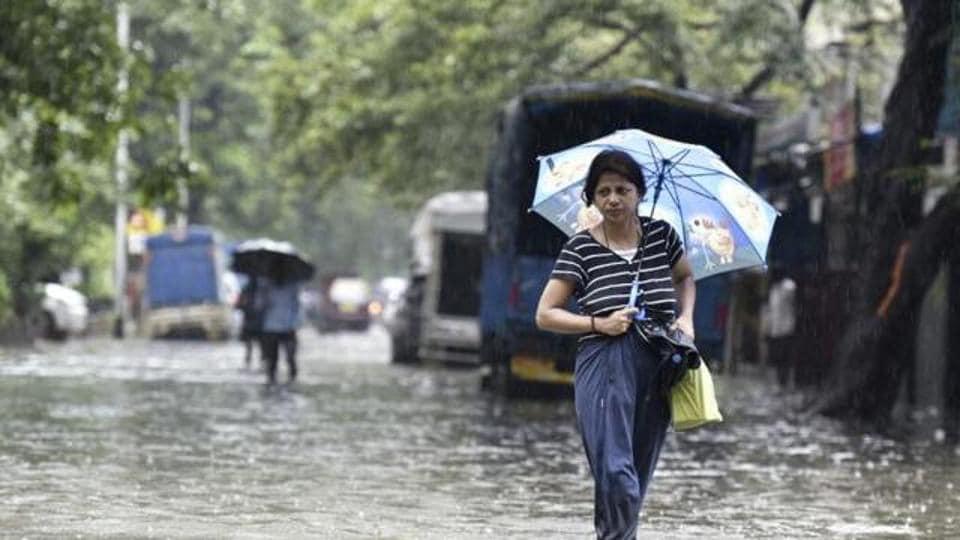 Mumbai news,Maharashtra monsoon,Mumbai monsoon