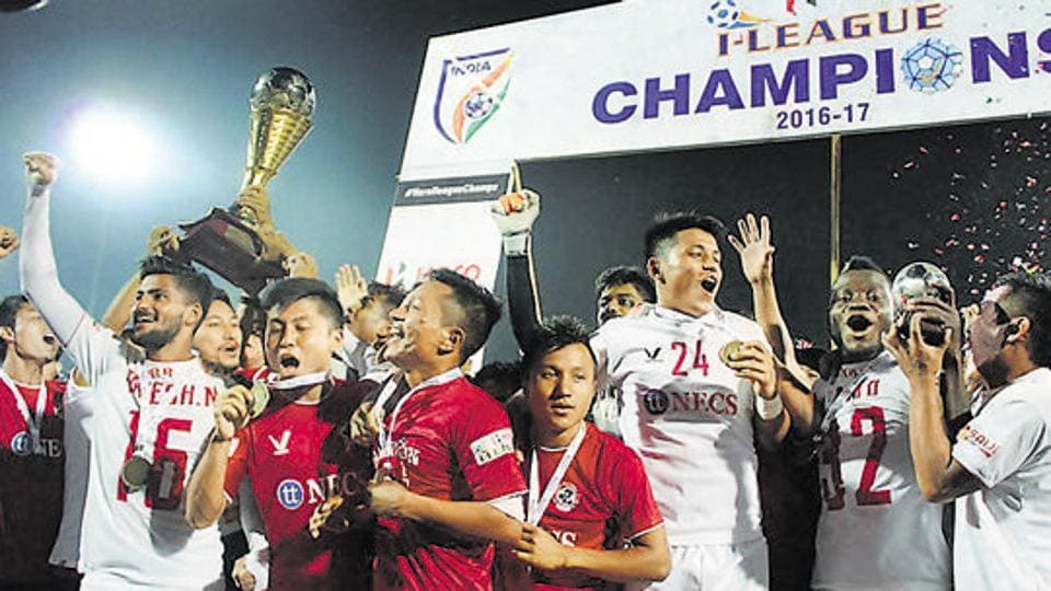 I-League sides will now be able to register six foreign players in their sides.
