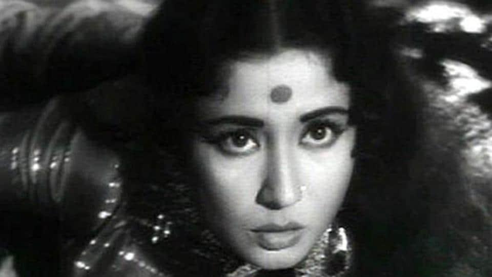 Meena Kumari,Ajeeb dastaan hai yeh,Pakeezah
