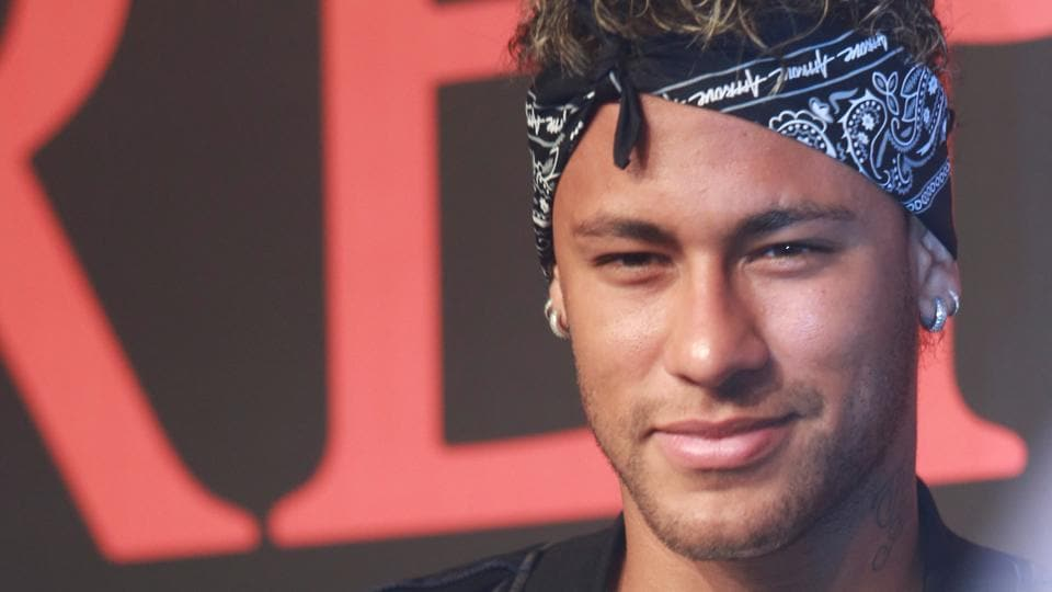 Barcelona star player Neymar is rumoured to be joining Paris Saint-Germain.