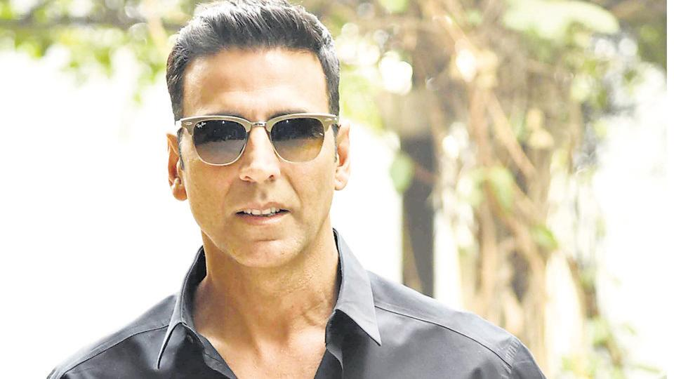 Actor Akshay Kumar recently revealed how he was inappropriately touched as a child.