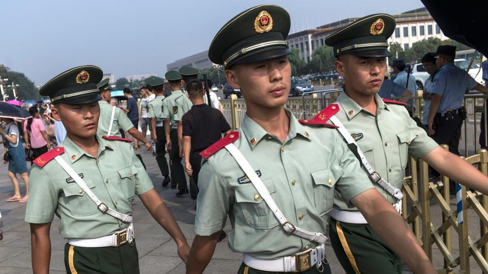 China,India,Line of Actual Control