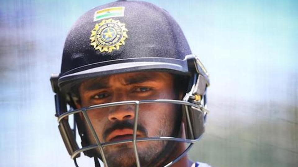 Manish Pandey hit a half century as India A beat Afghanistan A by 113 runs.