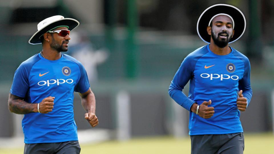 Shikhar Dhawan's magnificent 190 and Abhinav Mukund's 81 helped India find a new opening combination but with KLRahul's return, Virat Kohli's side have a problem of plenty for the Colombo Test.