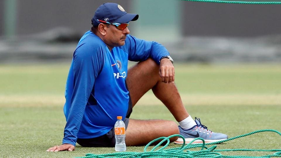 Ravi Shastri believes this India side has an opportunity to go where no other Indian side has been before.