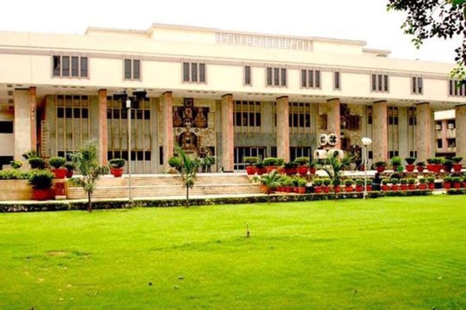CBSE,Delhi HC,DU