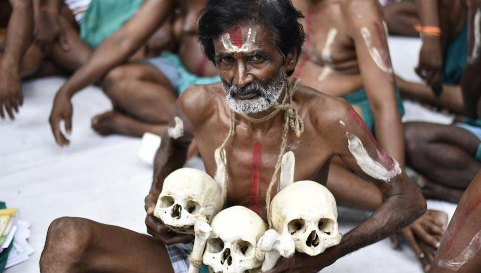 Farmer Suicides,India,Climate Change