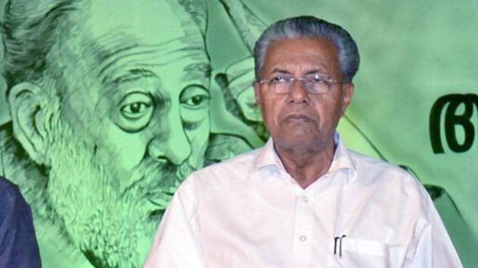 On Monday Vijayan met with the RSS and BJP leaders and to a certain extent tensions have been diffused. The Kerala government has decided to call an all-party meet on Sunday and also hold several district-level bilateral meetings between the CPI(M) and the BJP/RSS before Sunday (File Photo)