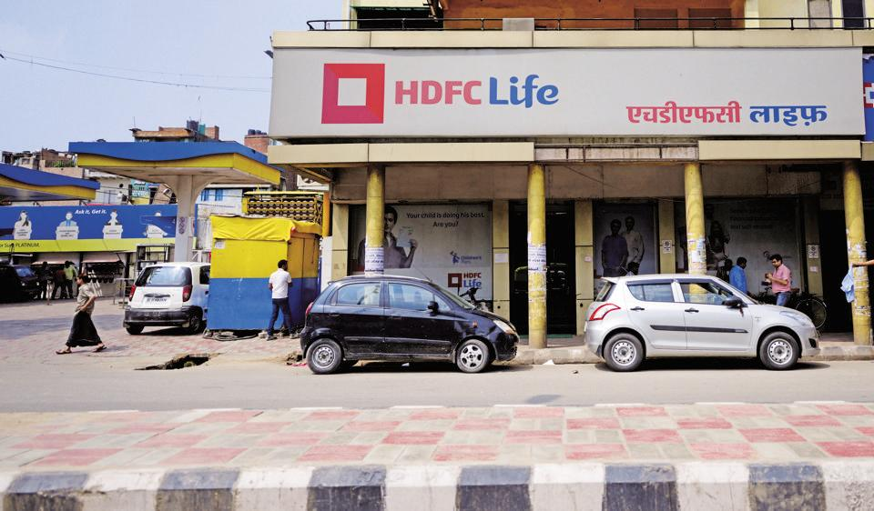 Max India,HDFC Life,Irdai