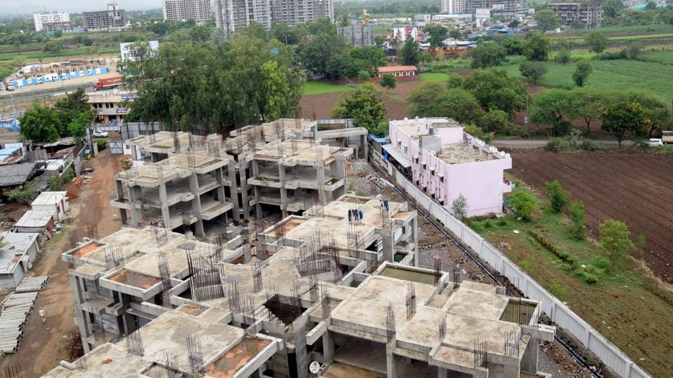 10852 projects registered under RERA in state
