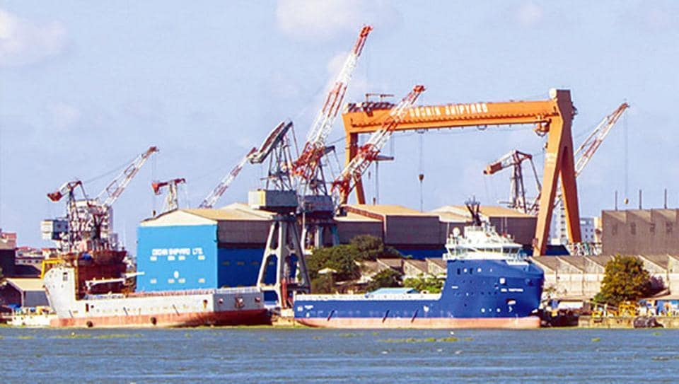 IPO Alert: Cochin Shipyard opens for subscription