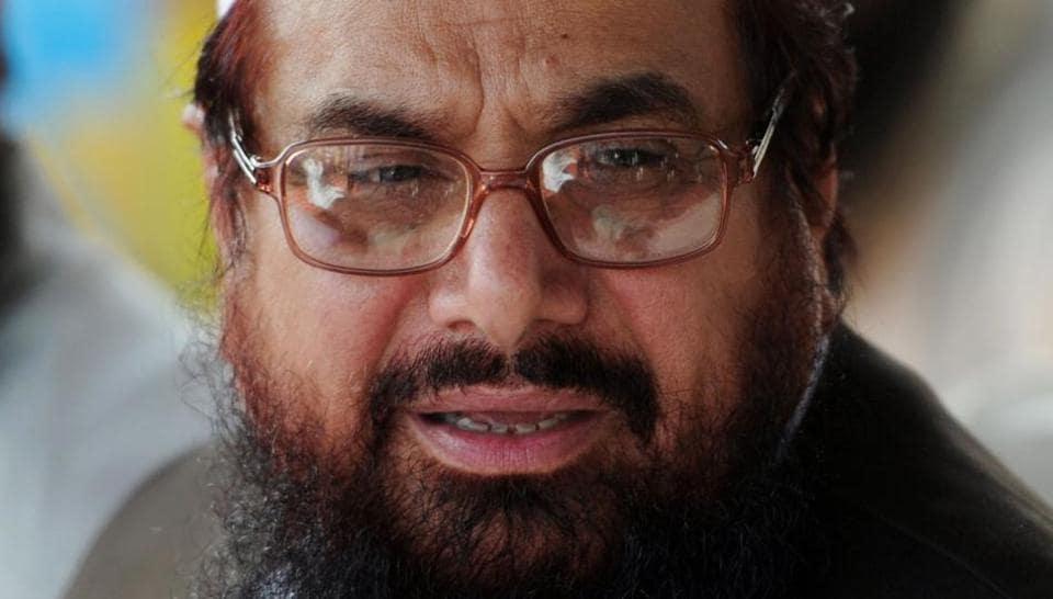 Hafiz Saeed's house arrest will end thisSeptember.