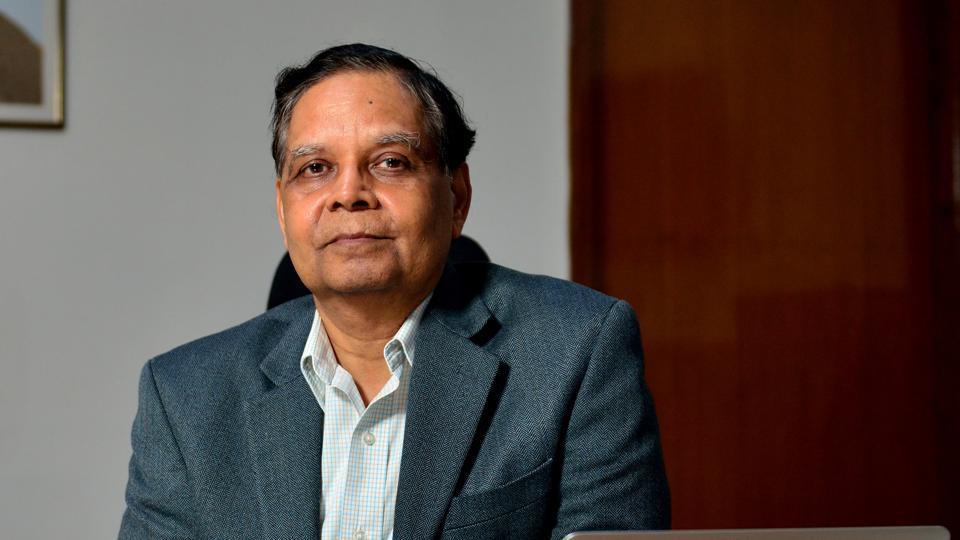 Vice Chairman of Niti Aayog, Arvind Panagariya  will go back to academics following his resignation on Tuesday.