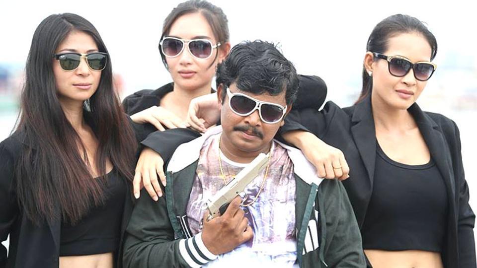 Bigg Boss Telugu,Sampoornesh Babu,Jr NTR