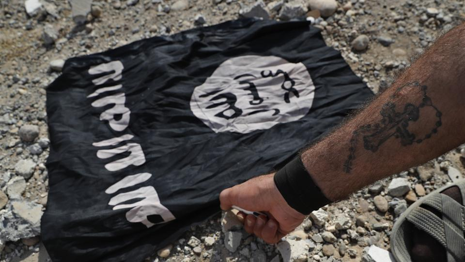 In India, 66% of the respondents in a Pew research survey considered Islamic State a major threat.