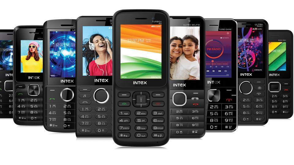 The Intex Turbo+ comes with a 2.4-inch QVGA display and has 512MB of RAM and 4GB of ROM.