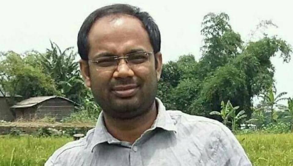 Kokrajhar,Extremists,Bodoland