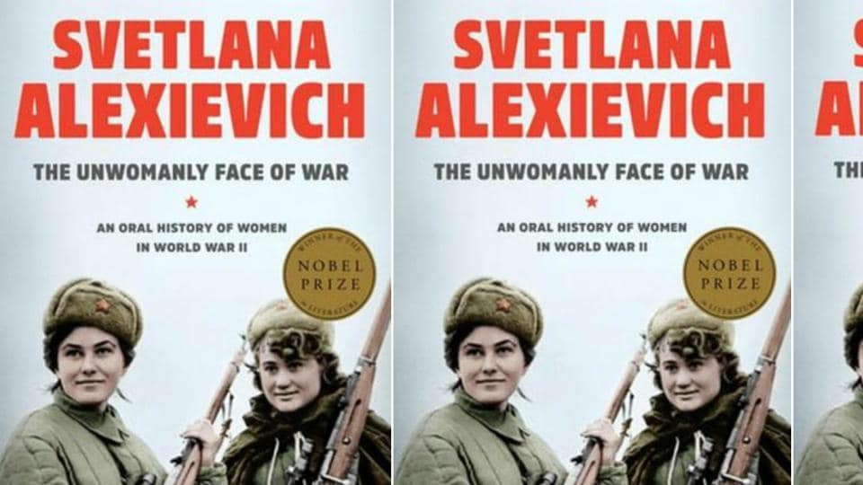 A million Russian women fought in the Red Army during the Second World War.