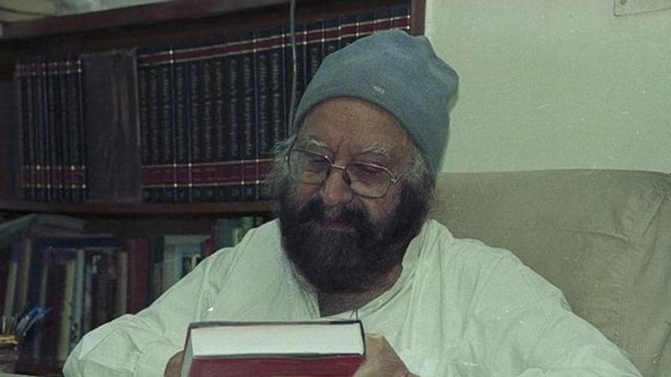 Khushwant Singh rarely shied away from calling a spade a spade.