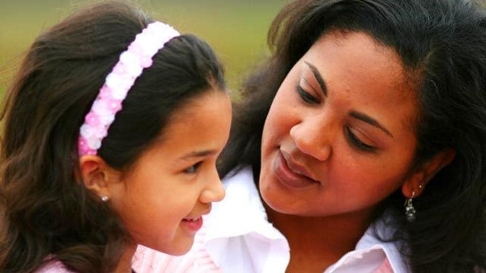 Parents see themselves in a more positive light after therapy.