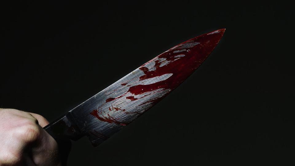 Ghaziabad murder,Ghaziabad stabbing,Teenager killed girlfriend stabbed